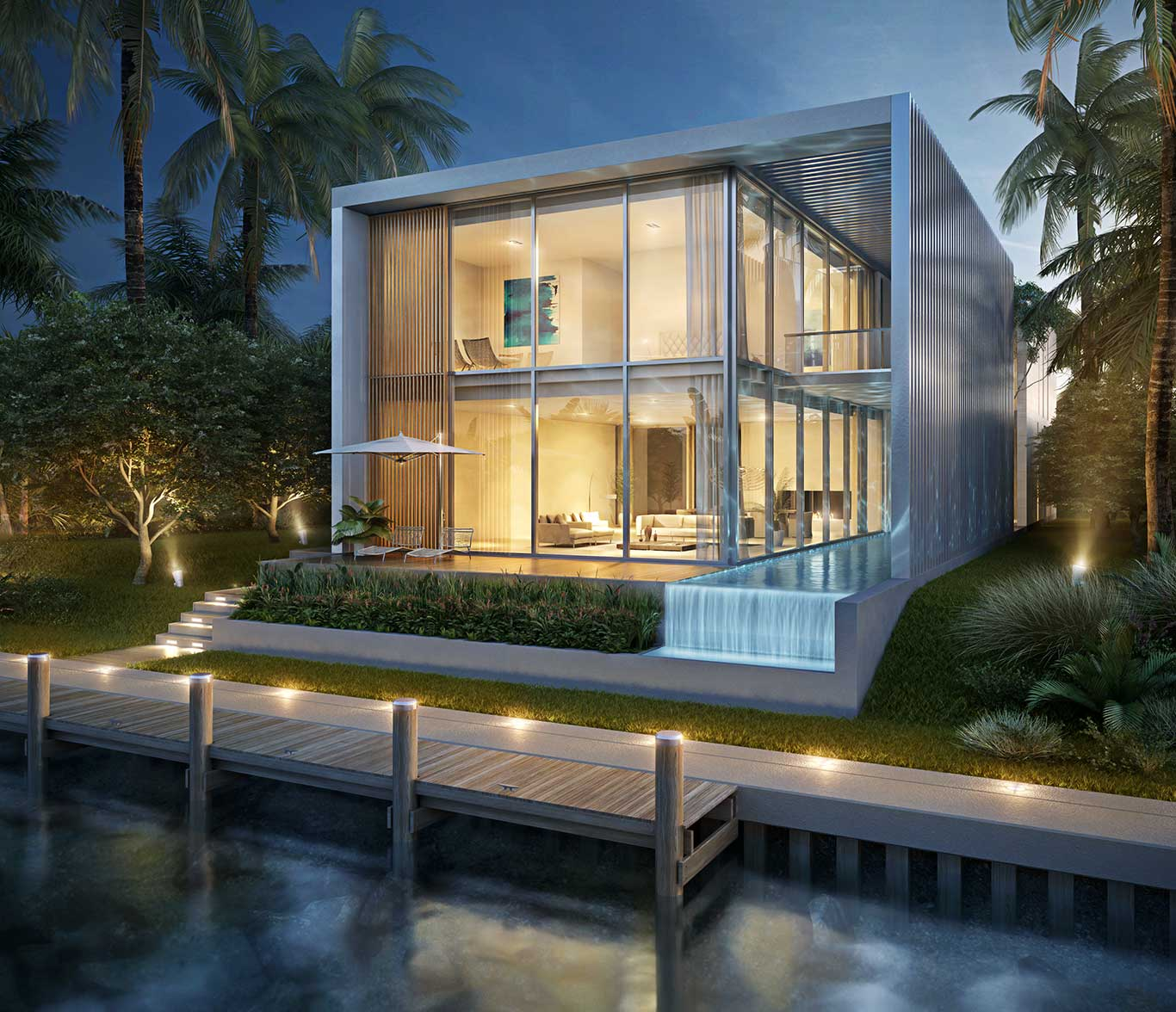 The Ritz-Carlton Residences, Miami Beach Villa